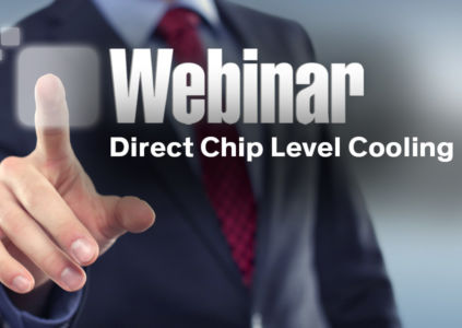 Webinar on Direct Chip Level Cooling in STULZ Micro Data Center