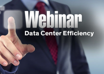 BISNOW Webinar Data Center Efficiency